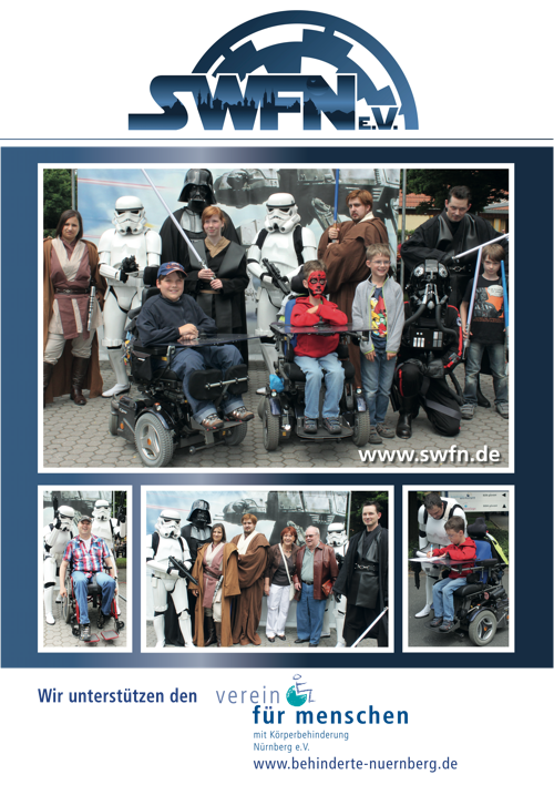 SWFN - Behinderten Zentrum Boxdorf