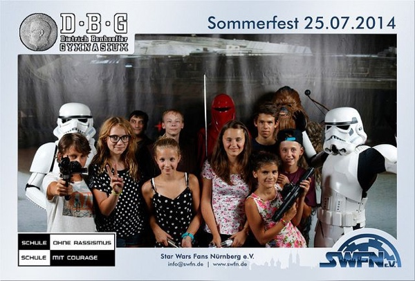 Sommerfest Oberasbach