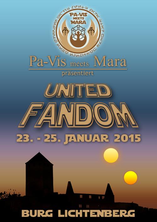United Fandom 2015