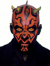 star wars ausmalbilder darth maul. Black Bedroom Furniture Sets. Home Design Ideas