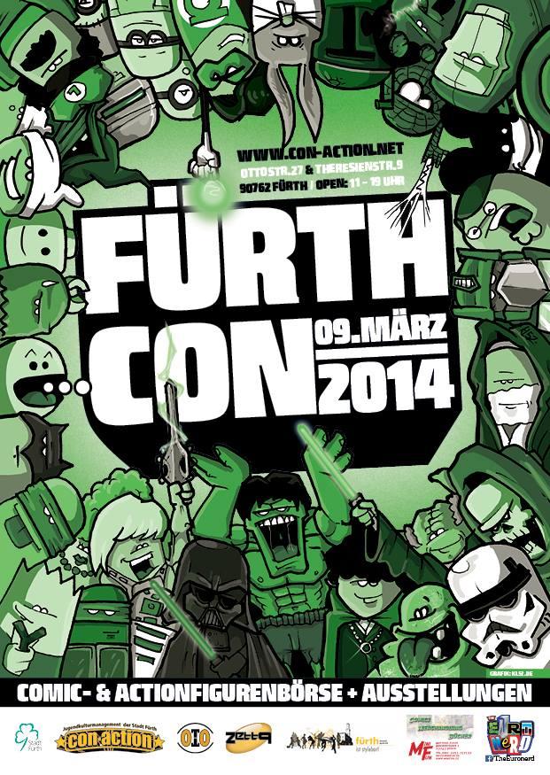 Fürth Con