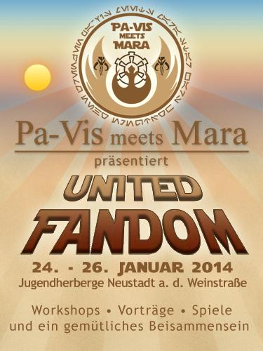 united fandom